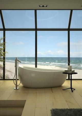 Celebrity bathroom's where Luxury is necessary Luxurious bathroom design 320x450