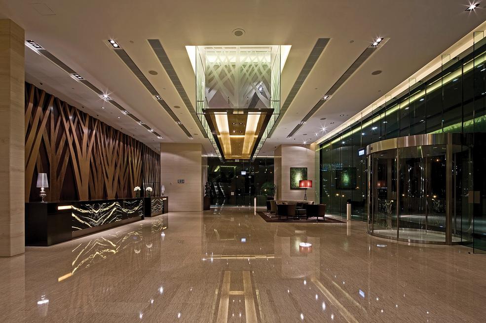 Inspirational Interior Designers: Meet the Work of Steve Leung