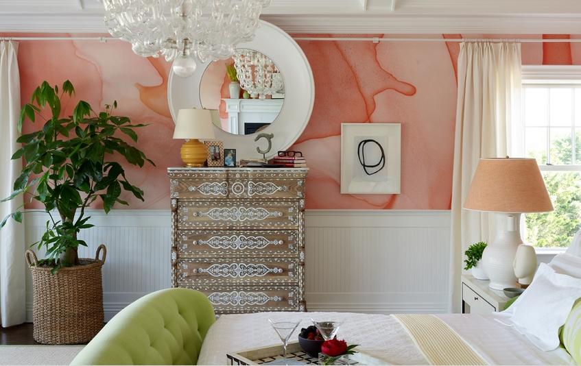 Inspirational Interior Designers: Robert Passal_Hamptons Retreat