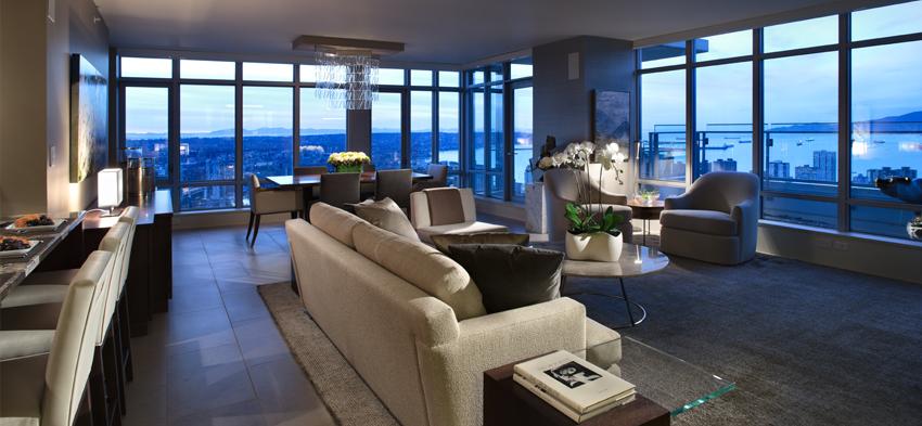 Inspirational interior designers: patricia gray – covet edition