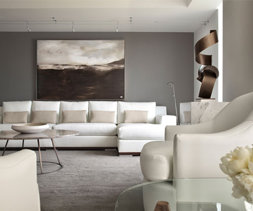 Inspirational Interior Designers Patricia Gray_Furniture