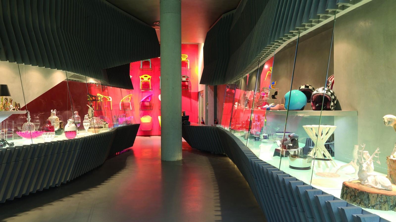 Inspirational Interior Designers Patrick Jouin_Silvera Wagram