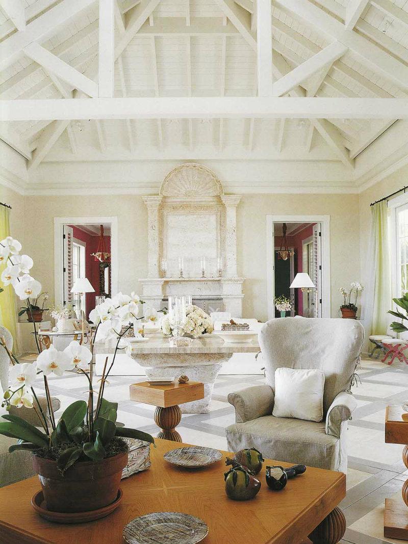 coveted-magazine-John-Stefanidis-sensitivity-to-elegant-proportions-furniture