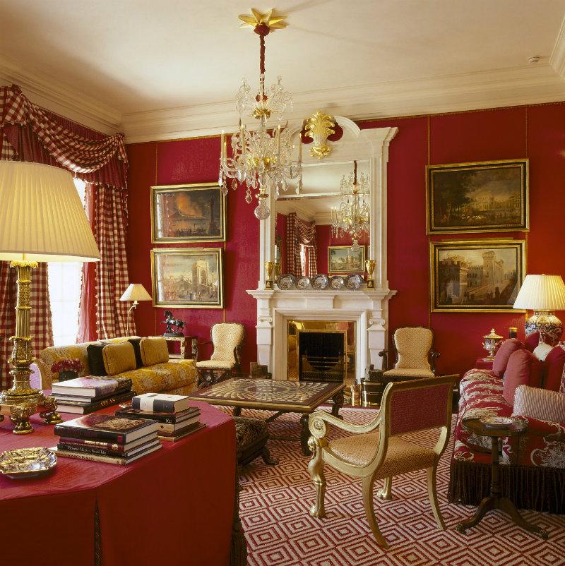 coveted-magazine-John-Stefanidis-sensitivity-to-elegant-proportions-living-room