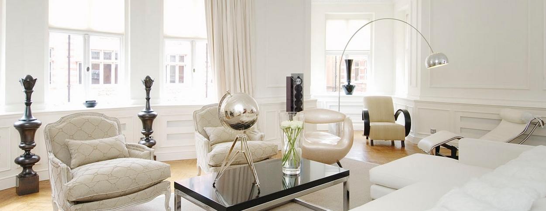 Inspirational Interior Designers Paul Davies_MAYFAIR APARTMENTS