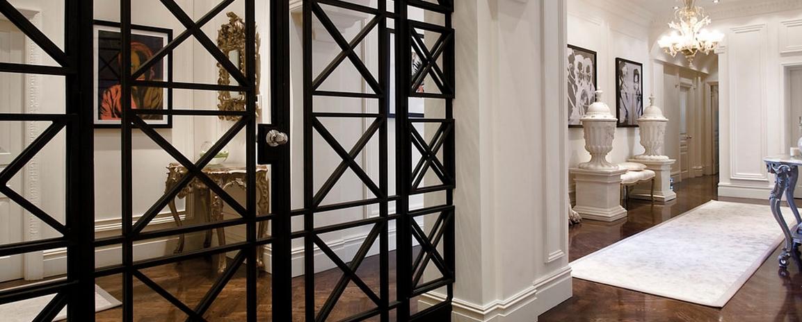 Inspirational Interior Designers Paul Davies_MAYFAIR LATERAL APARTMENTS2