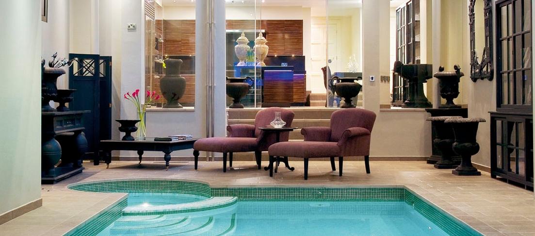 Inspirational Interior Designers Paul Davies_MAYFAIR MANSION & MEWS