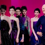 Covetedition-Armani's Haute Couture in Paris-backstage