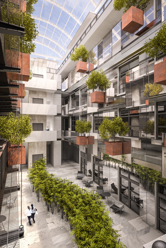 Inspirational Interior Designers Rabih Hage_Carlow House