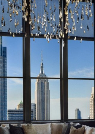 The Towers at the New York Palace