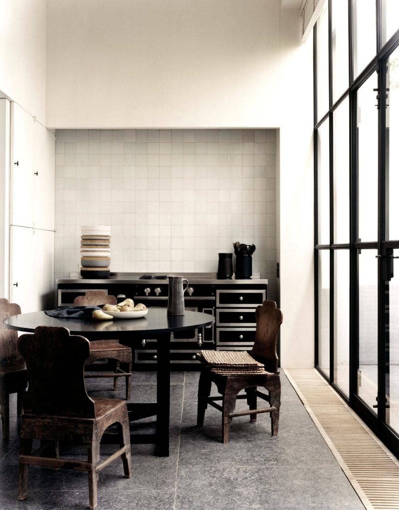 Inspirational interior designers Inspirational interior designers: Vincent van Duysen covet edition Inspirational interior designers Vincent van Duysen