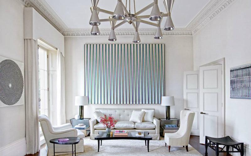 Inspirational Interior Designers: Veere Grenney – Covet Edition