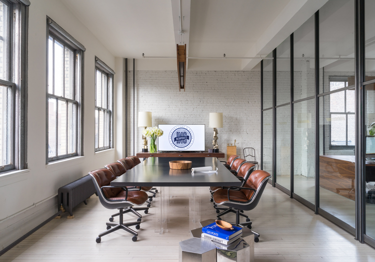 Office of Incorporated Architecture & Design