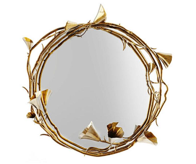 Covetedition-FLORA AND FAUNA INSPIRATIONS by KOKET-stella-mirror-koket