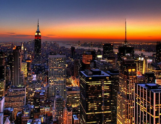 Top 10 Interior Designers In New York
