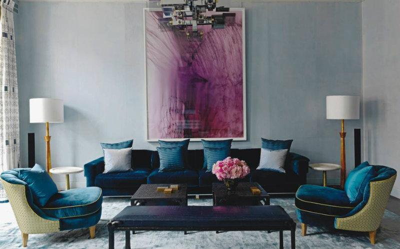 coveted-Top-10-interior-designers-in-UK-David-Collins  Top 10 interior designers in UK coveted Top 10 interior designers in UK David Collins