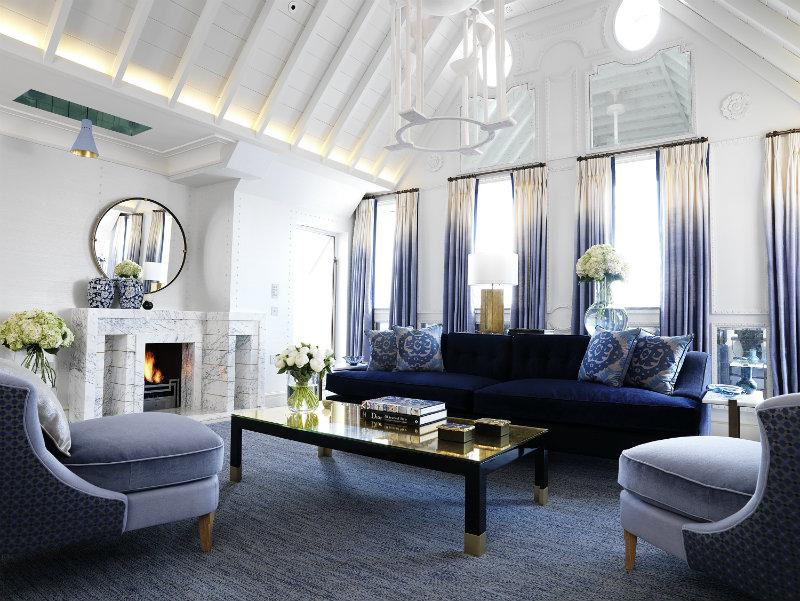 Coveted Top 10 Interior Designers In UK David
