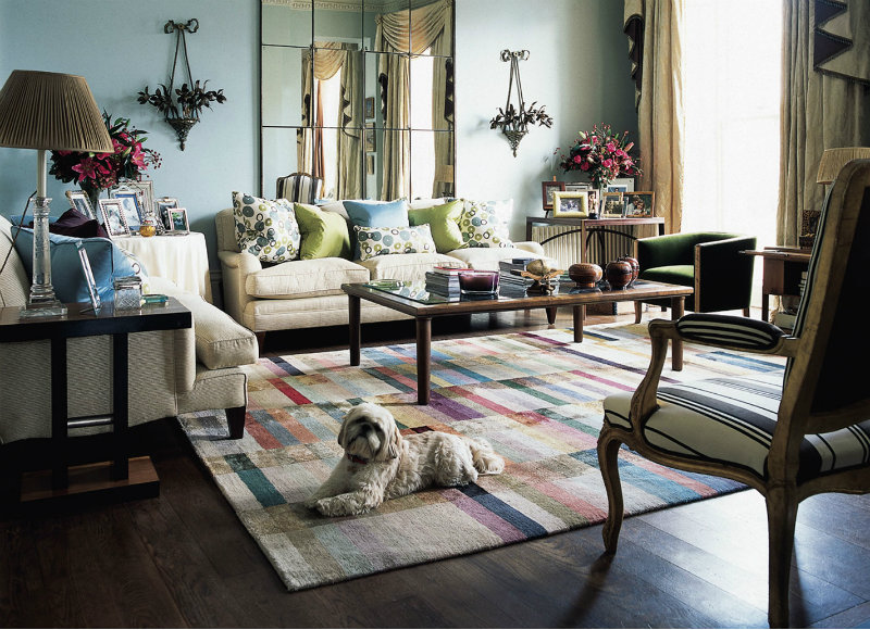 Top 10 interior designers in UK Covet Edition