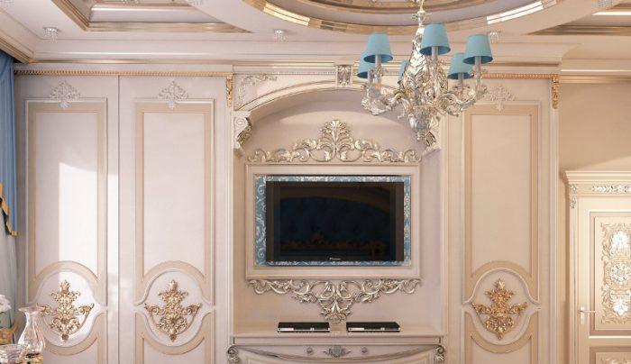 Top Interior Designers, Antonovich Design of Interiors