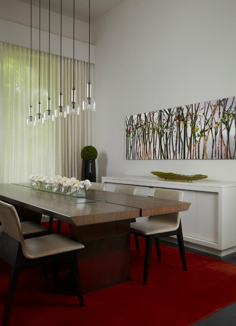 Coveted top interior designers allen saunders lightning for Top 10 interior designers