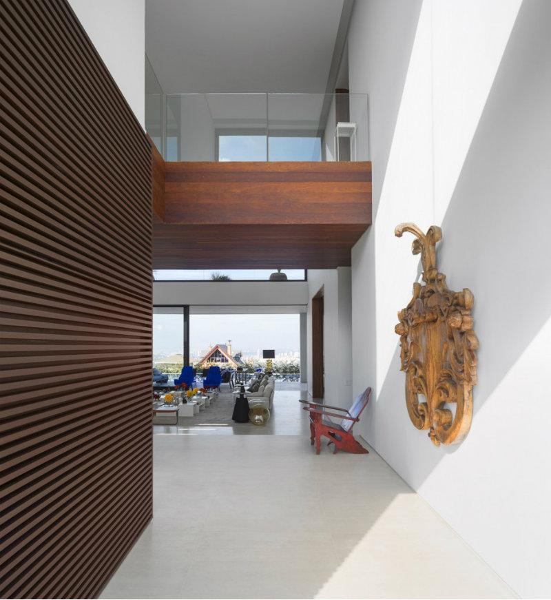 Coveted top interior designers fernanda marques coveted for Leading interior designers