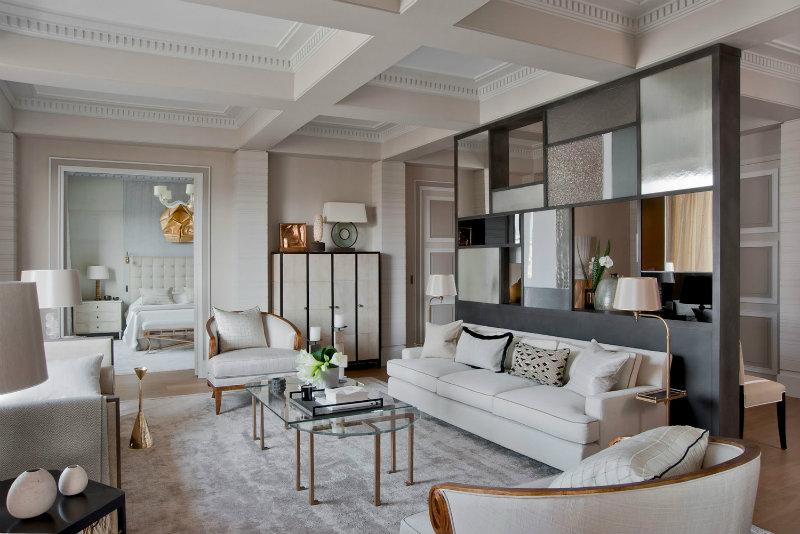 Top Interior Designers: Notice the Amazing Skills of Jean-Louis Deniot