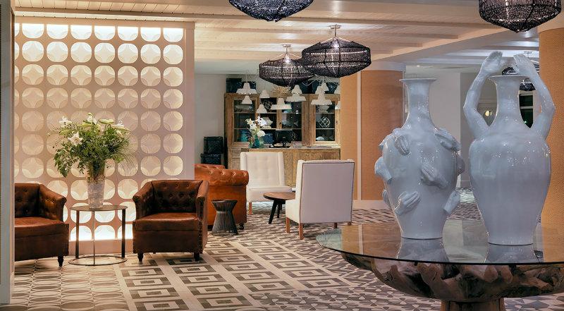 Top Interior Designers | Lázaro Rosa-Violán