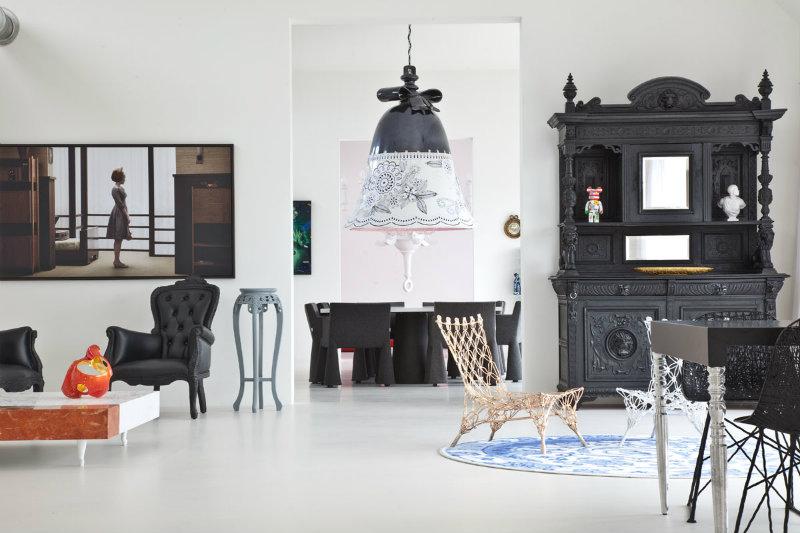 Top Interior Designers, Marcel Wanders