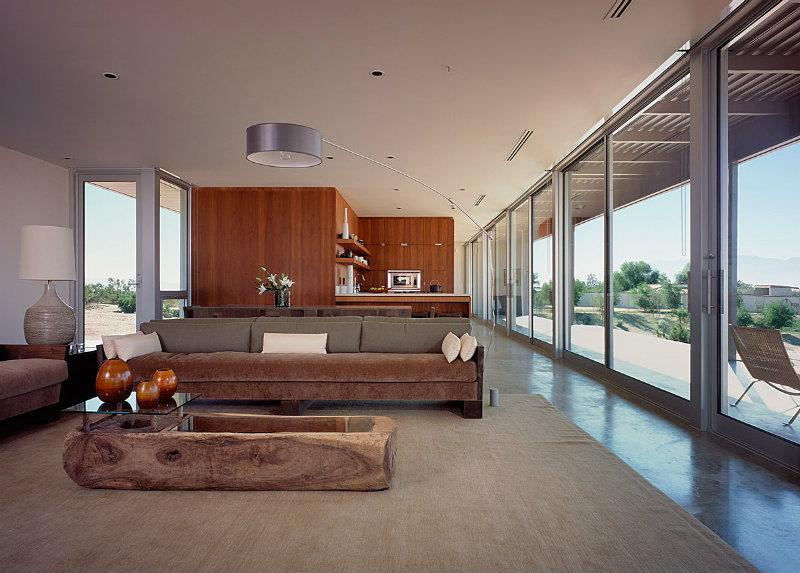 Top Interior Designers | Discover the Versatility of Marmol Radziner