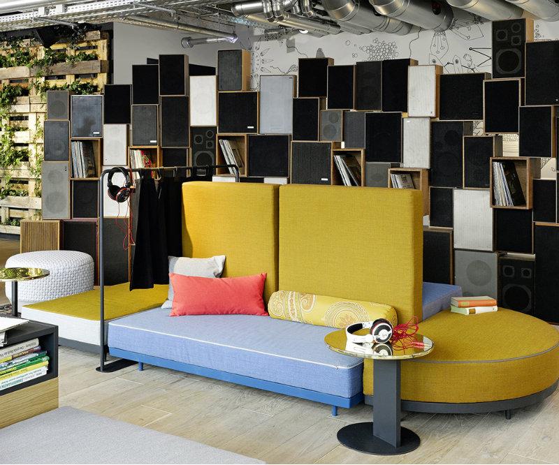 coveted top interior designers studio aisslinger 25hours hotel berlin bikini studio aisslinger 3. Black Bedroom Furniture Sets. Home Design Ideas