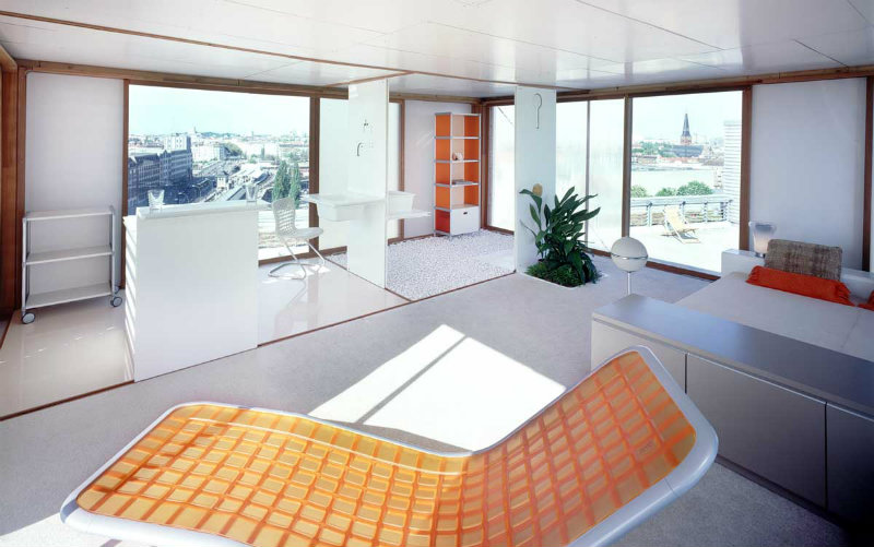 Top Interior Designers | Studio Aisslinger Top Interior Designers | Studio Aisslinger