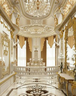Top Interior Designers Antonovich Design