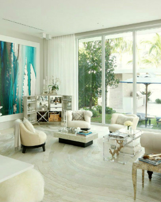 CovetEDu0027s Special Selection Of The Top Interior Designers In Miami