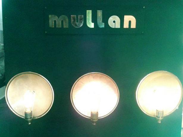 covetedition-Maison & Objet 2015: Mullan Lighting - exhibition