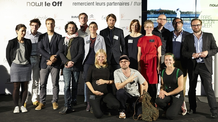 covetedition-PARIS DESIGN WEEK : The RADO STAR PRIZE France contest - RADO price