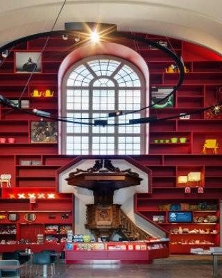Coveted-top-interior-designers-Jacob-Van-Rijs-MUSEUM-SCHIEDAM-3