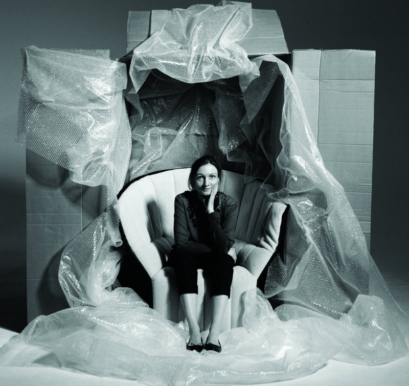 Design Gallerist - INGA SEMPÉ  Design inspirations: Inga Sampé Design Gallerist INGA SEMP   1y