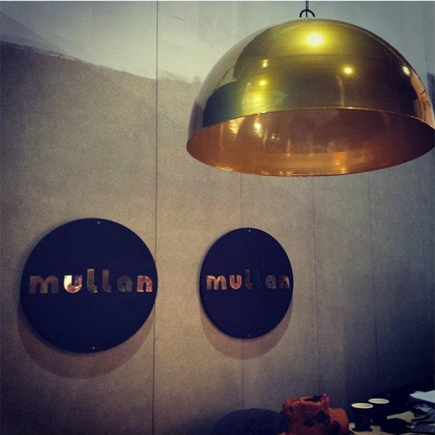 covetedition-Maison & Objet 2015: Mullan Lighting - exhibition 2