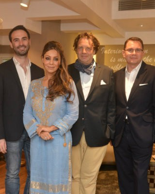 coveted-Gauri-Khan's-store-party-within-Maison&Objet-2015-De-Ducla-Gauri-Khan-Jean-Francios