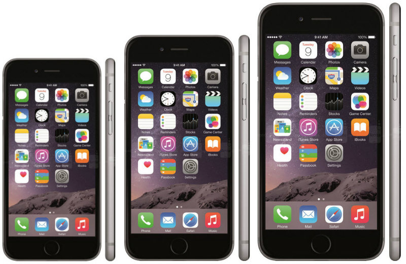 coveted-The-release-of-iPhone-6S-and-iPhone-6s-Plus-4-inch-iPhone-6