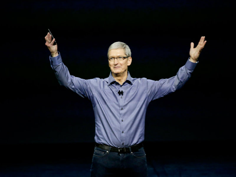 coveted-The-release-of-iPhone-6S-and-iPhone-6s-Plus-apple-tim-cook