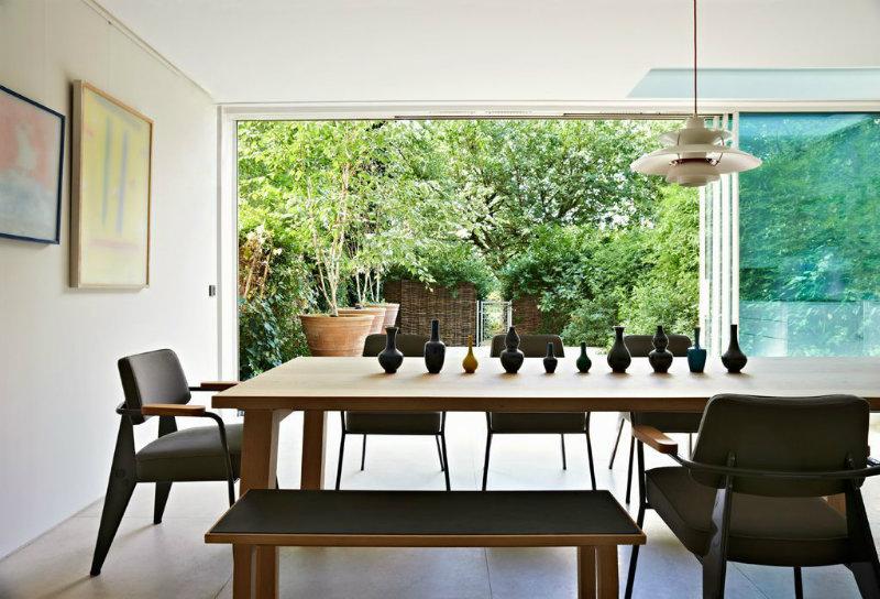 Top Interior Designers, Tom Bartlett