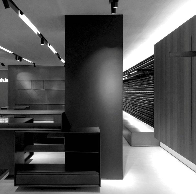 Top interior Designers | Vincent Van Duysen