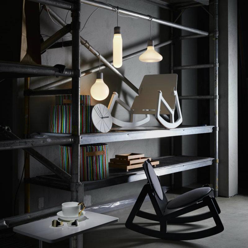 coveted-Top-super-brands-at-Maison&Objet-2015-Design_House_STockholm_Rocking_chair_Fredrik_Färg