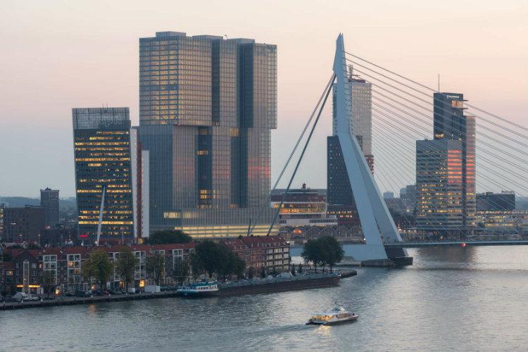 rotterdam  Top Architects | Rem Koolhaas ee75568fbc1bd09bbd811b5614f452ad