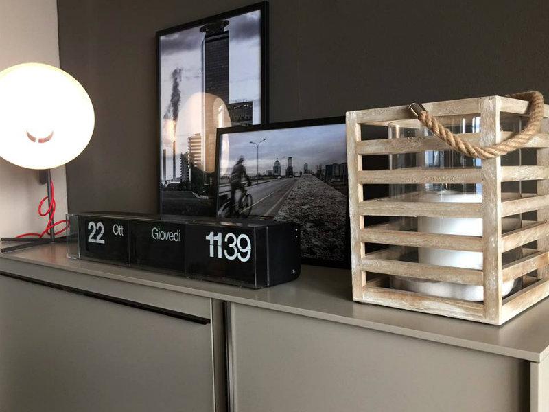 Solari Lineadesign New life to Industrial Design
