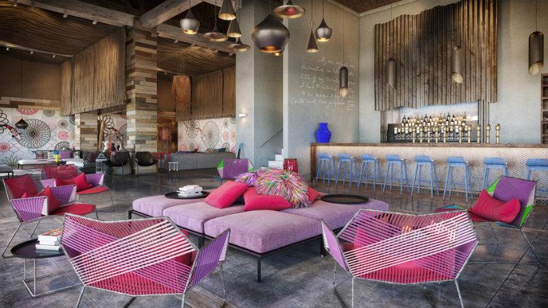 Patricia Urquiola Design.Top 20 Project Ideas Of Patricia Urquiola