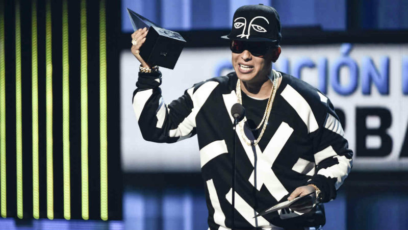 Best of the night at American Music Awards
