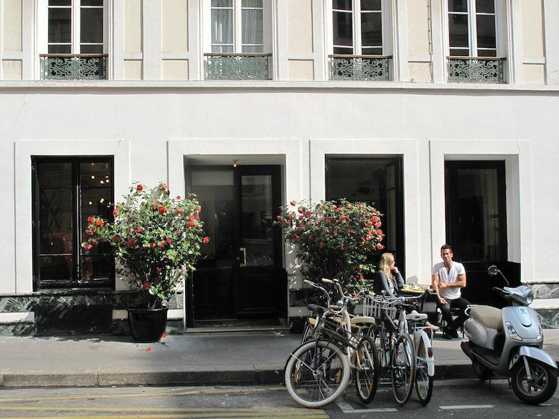 Paris Insider's Guide by Caterina Zangrando Caterina Zangrando Paris Insider's Guide by Caterina Zangrando coveted Insider E2 80 99s Guide Paris Hotel Amour