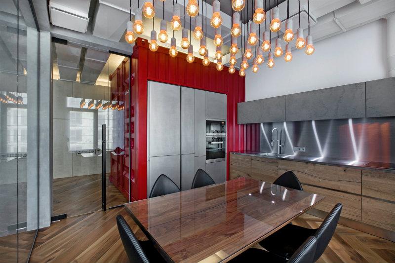 Key points about saint petersburg lighting design